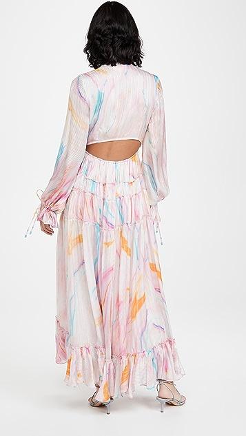 ROCOCO SAND 长裙