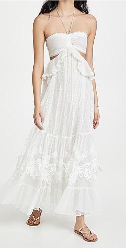 ROCOCO SAND - Long Dress