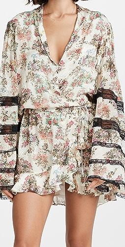 ROCOCO SAND - Short Dress