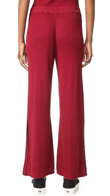 Rodebjer Ros Knit Pants