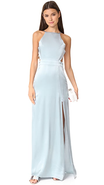 Roe + May Lido Maxi Dress