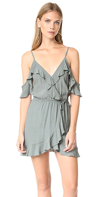 Roe + May Viv Mini Dress
