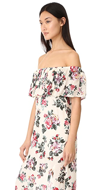 Roe + May Brooks Maxi Dress