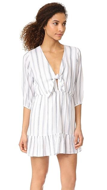 Roe + May Avalon Mini Dress