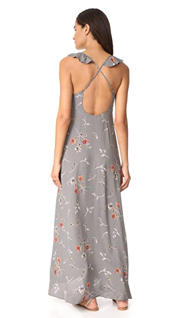 Roe + May Savona Maxi Dress