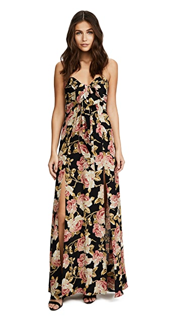 Roe + May Quinn Maxi Dress