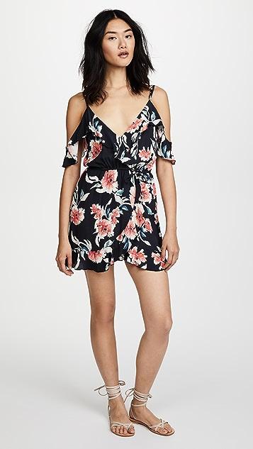 Roe + May Vivi Mini Dress
