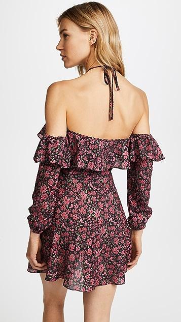 Roe + May Jojo Mini Dress