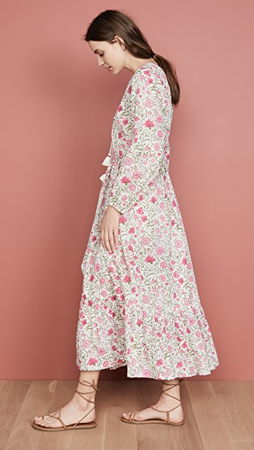 Ro's Garden Bettina 长裙