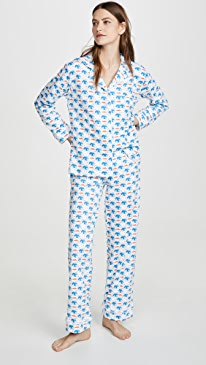 Carmen Pajama Set