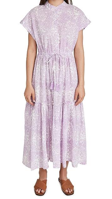 Ro's Garden Mumi Dress