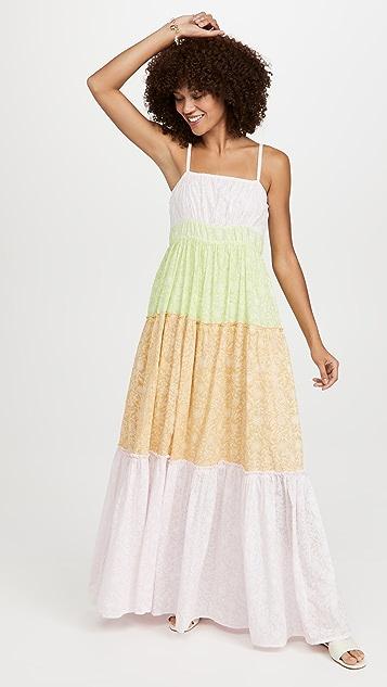 Ro's Garden Amelia 连衣裙