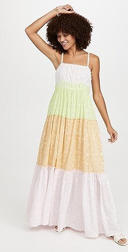 Ro's Garden - Amelia Dress
