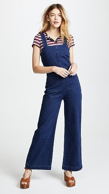 Rolla's Sailor Jumpsuit