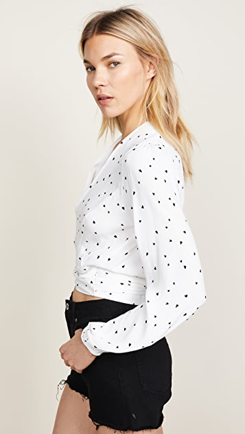 Rolla's Layla Blouse