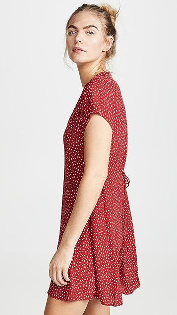 Rolla's Millia Tulip Mini Dress