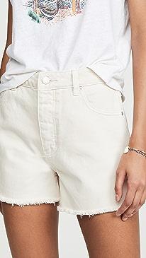 Original Denim Shorts