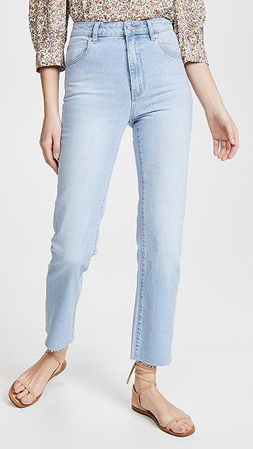 Rolla's Original Straight Jeans