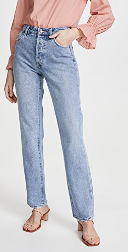 Rolla's - Classic Straight Jeans