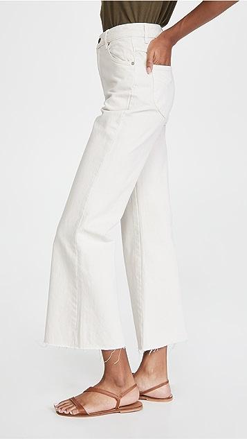 Rolla's East Coast 中长喇叭裤