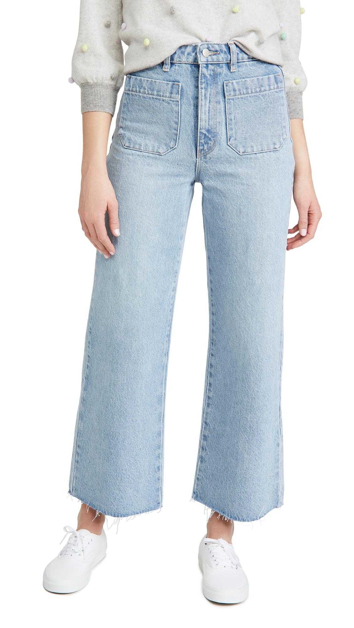 Rolla's Sailor Jeans
