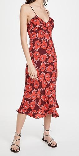 Rolla's - Shelley Datura Slip Dress