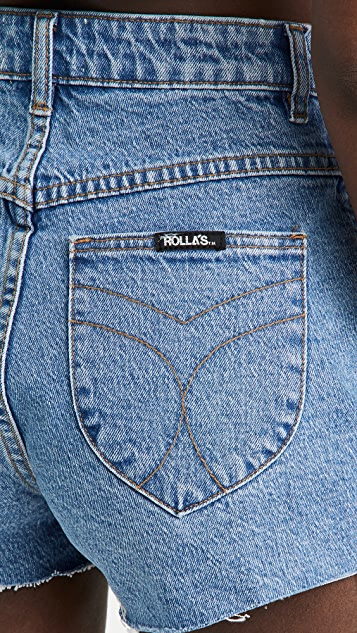 Rolla's Dusters Shorts
