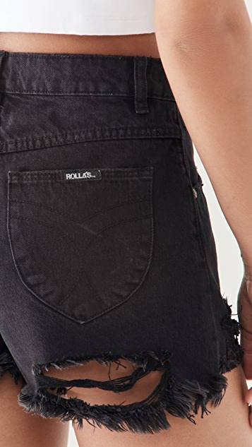 Rolla's Duster Shorts