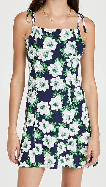 Rolla's Emma Datura Tie Dress