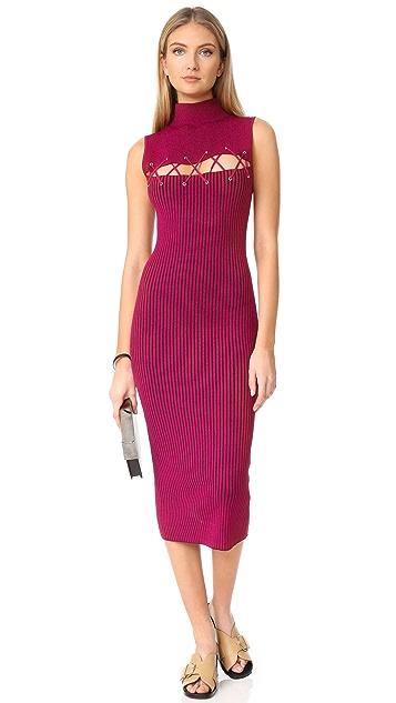 Ronny Kobo Jerica Knit Dress