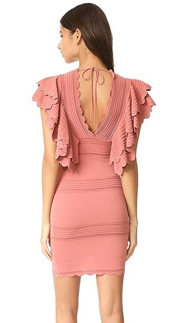Ronny Kobo Rafela Dress