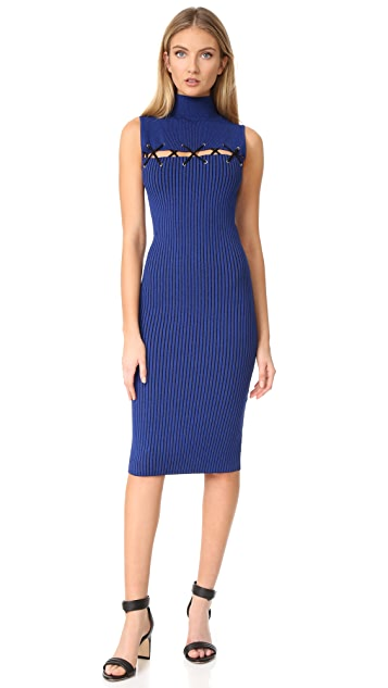 Ronny Kobo Jericalisa Dress