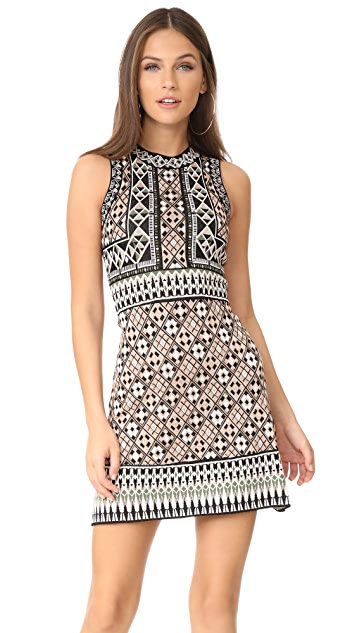 Ronny Kobo Bedelia Dress