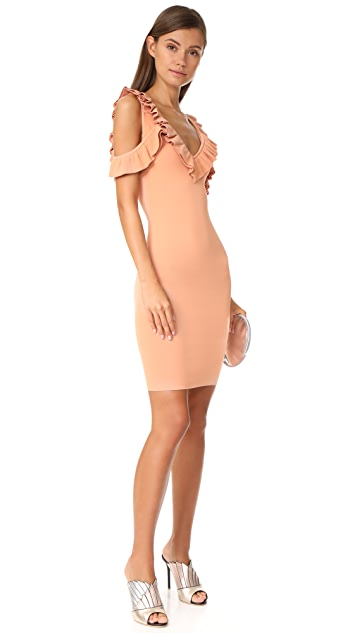 Ronny Kobo Sora Dress