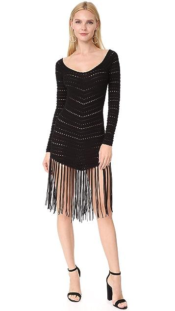 Ronny Kobo Temima Dress