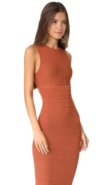 Ronny Kobo Jordyn Dress