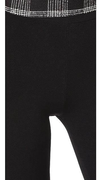 Ronny Kobo Doreen Crop Pants