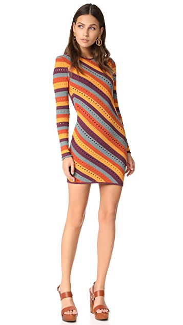 Ronny Kobo Jules Dress