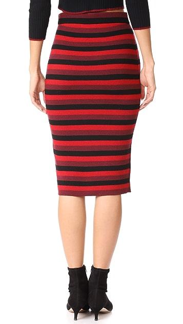 Ronny Kobo Ivy Skirt