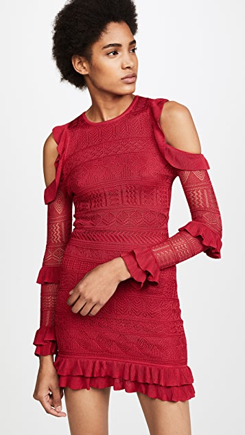Ronny Kobo Janie Dress