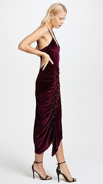 Ronny Kobo Ahn Dress