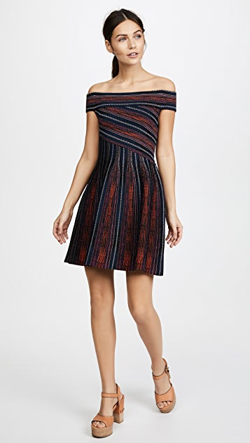 Ronny Kobo Sadie Dress