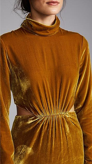 Ronny Kobo Sova Gown