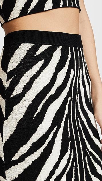 Ronny Kobo Caden Skirt