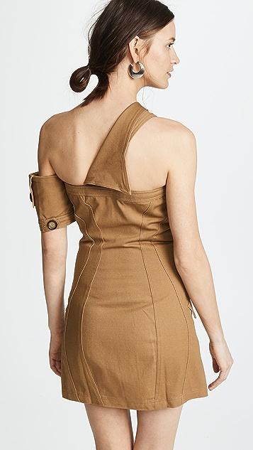 Ronny Kobo Seleta Dress
