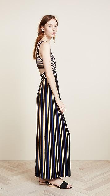Ronny Kobo Shai Dress