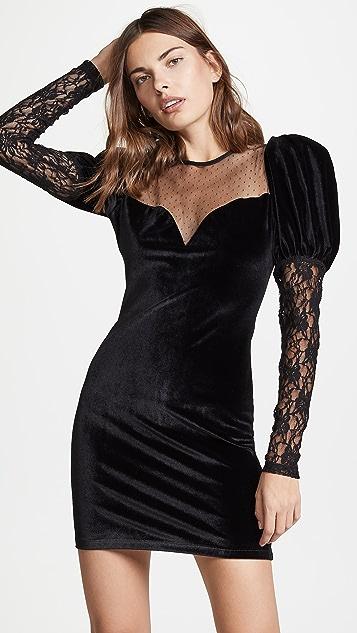 Ronny Kobo Sharon Dress