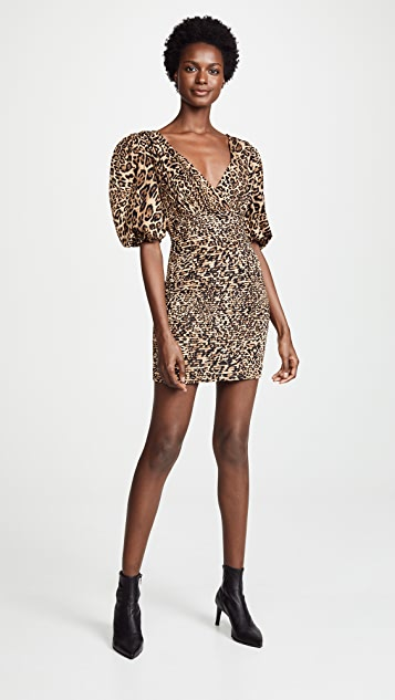 Ronny Kobo Lawrandra Dress