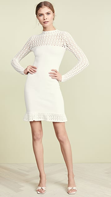 Ronny Kobo Magda Dress