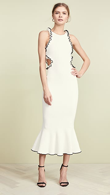 Ronny Kobo Daliah Dress